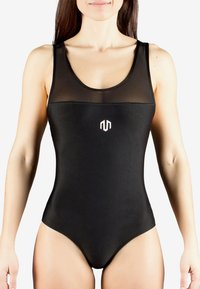 MOROTAI - Swimsuit - black - 1