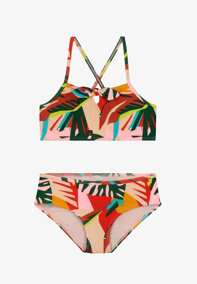 2 PIECE SET - Bikini - multi colour