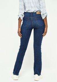 LolaLiza - Straight leg jeans - dark blue - 2