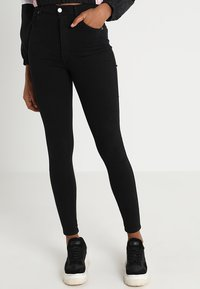 Dr.Denim - MOXY - Jeans Skinny Fit - black - 0