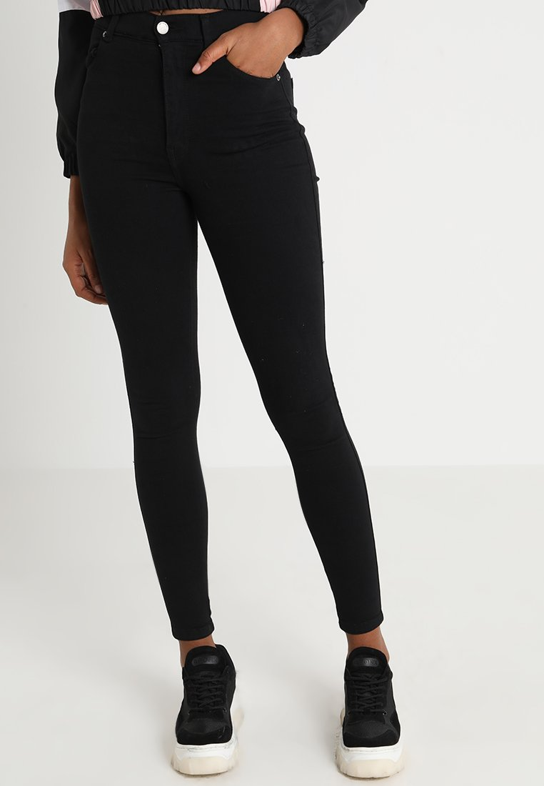 Dr.Denim - MOXY - Jeans Skinny Fit - black