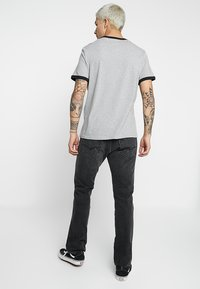 Levi's® - 501® LEVI'S® ORIGINAL FIT - Straight leg jeans - solice - 2