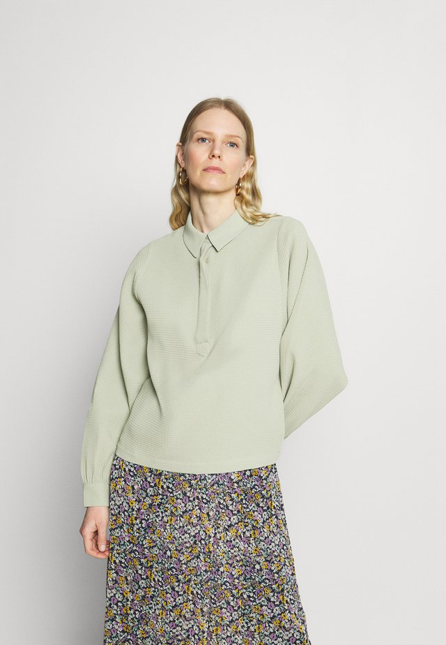 DIONNE  - Blouse - light green