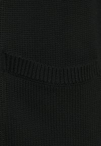 Casa Amuk - COATIGAN - Cardigan - black - 2