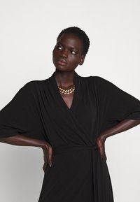 By Malene Birger - IVESIA - Jersey dress - black - 5