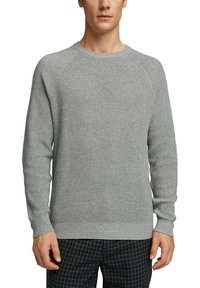 edc by Esprit - Trui - medium grey - 0