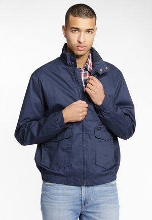 HARRINGTON  - Overgangsjakker - navy