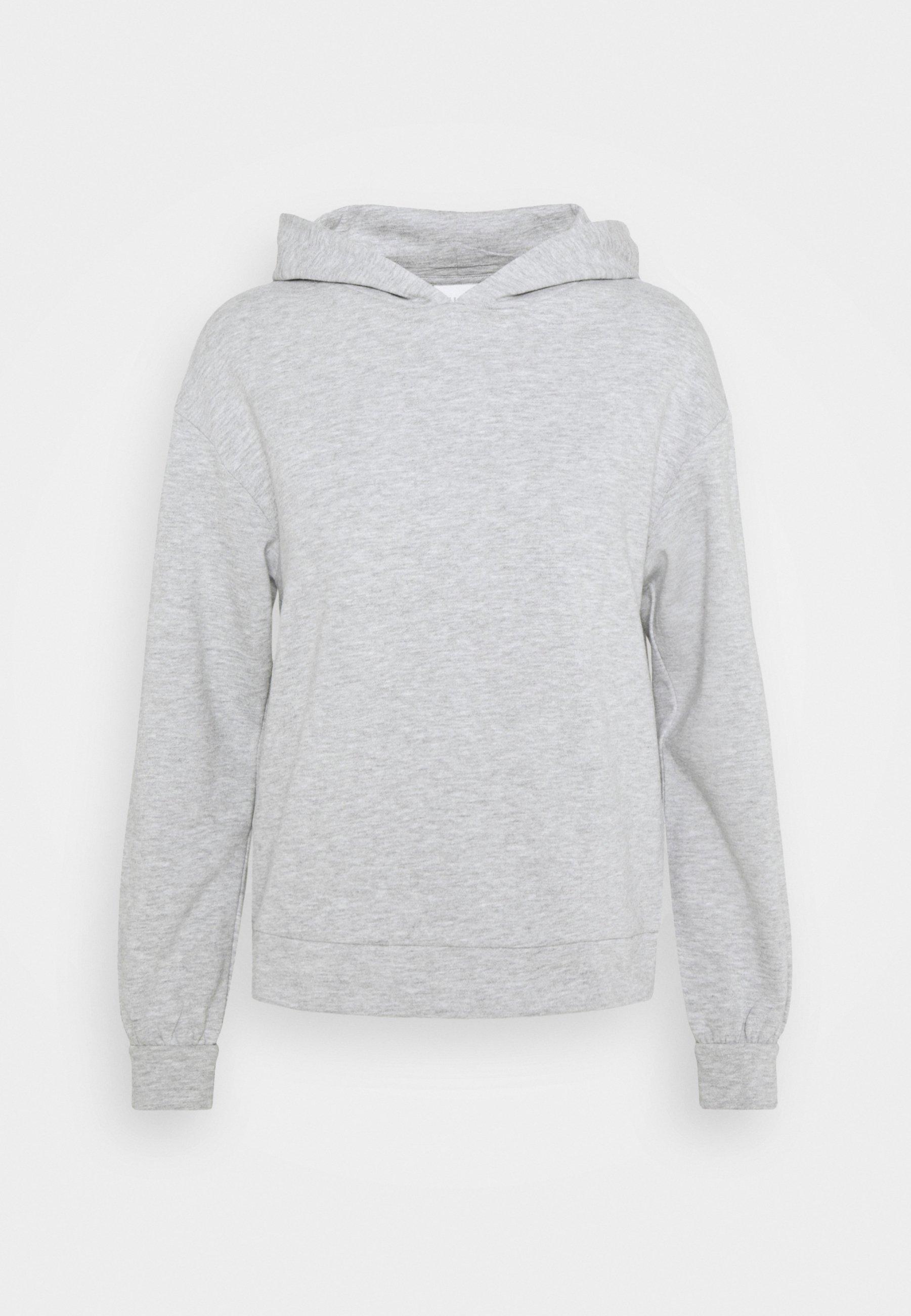 Women VIRUST HOODIE - Sweatshirt