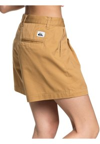 Quiksilver - Shorts - iced coffee - 3