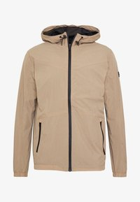 Jack & Jones - JCOSPRING LIGHT JACKET - Giacca leggera - dune - 5