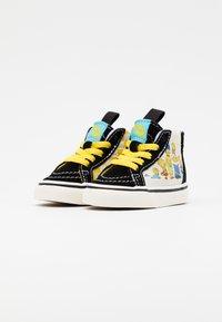 Vans - THE SIMPSONS SK8 ZIP - Sneakers alte - multicolor - 1