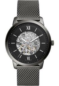 Fossil - Watch - grau - 0