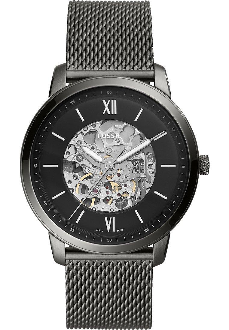 Fossil - Watch - grau