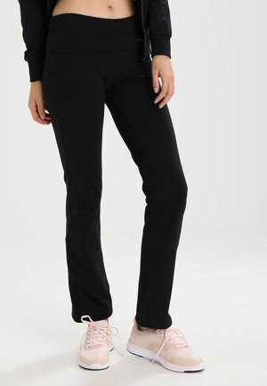 ONP OPUS DELETION LIST - Leggings - black