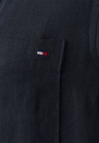 Tommy Hilfiger - ABO DRESS - Shirt dress - desert sky - 2