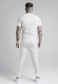 SIKSILK - UNITE GYM TEE - Basic T-shirt - grey marl - 2