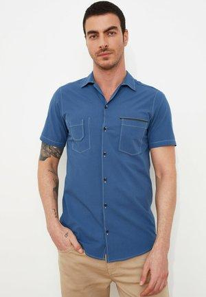 Skjorter - navy blue