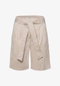 BRAX - STYLE MILLA B - Shorts - warm sand - 5