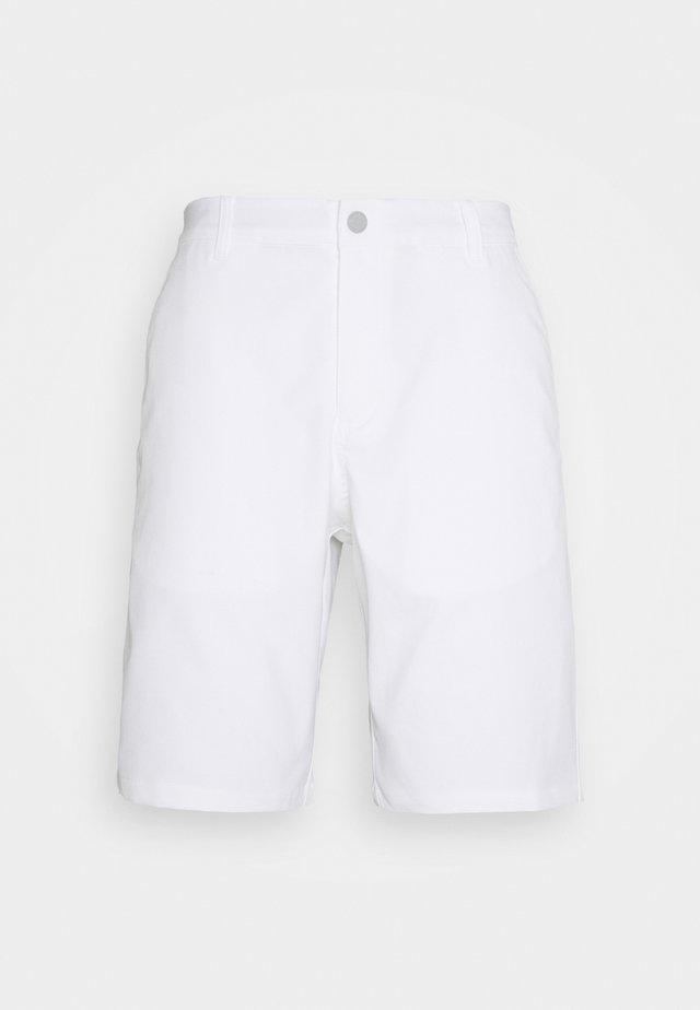 JACKPOT SHORT - Short de sport - bright white