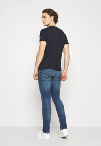 Replay - ANBASS - Slim fit jeans - medium blue - 2