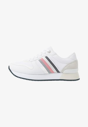 ACTIVE CITY  - Trainers - white