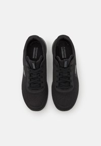 Skechers Performance - GO WALK JOY - Walking trainers - black - 3