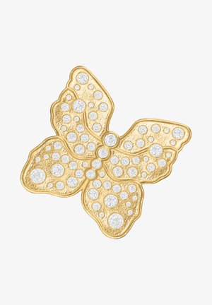Single earring - The Butterfly - Orecchini - gold