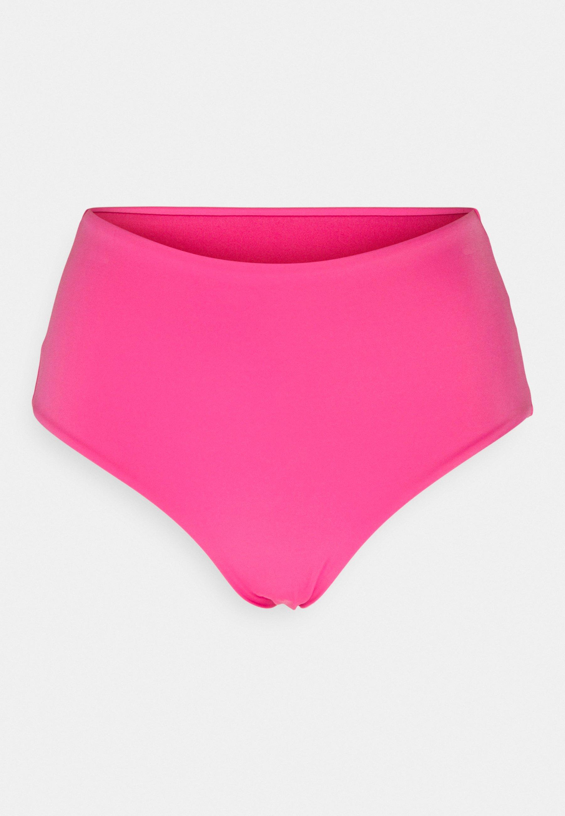 Women AVA HIGHWAIST SWIM BOTTOM - Bikini bottoms