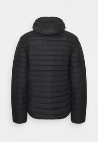The North Face - NEW - Down jacket - black - 7
