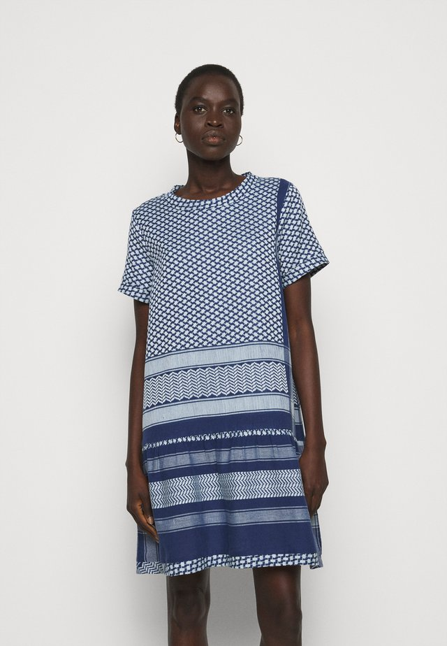 DRESS - Robe d'été - twilight blue