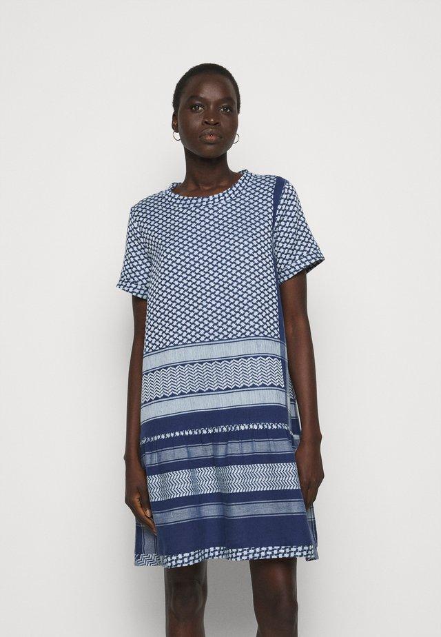 DRESS - Sukienka letnia - twilight blue