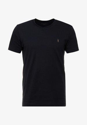 TONIC CREW - Basic T-shirt - ink navy