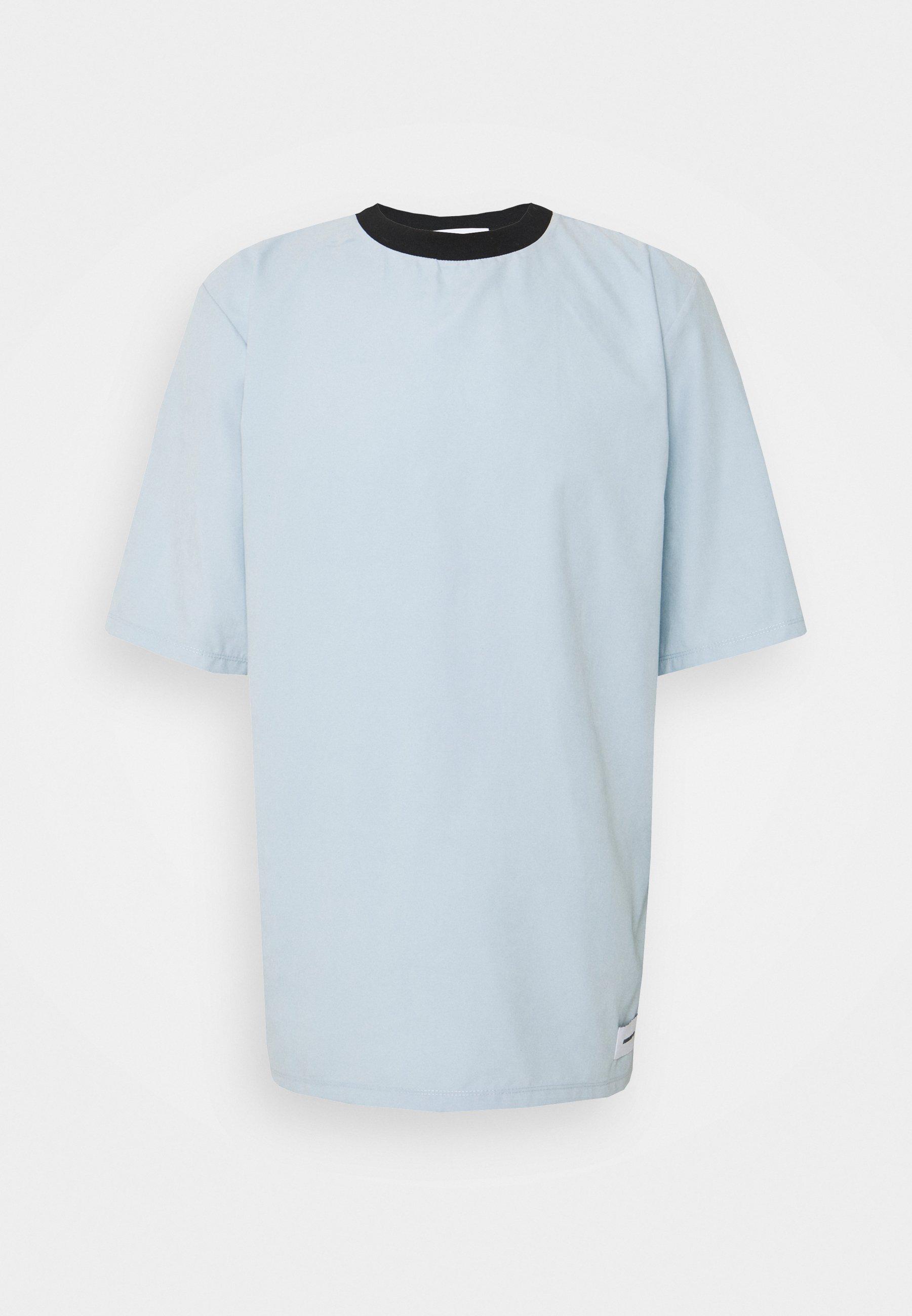 Homme NATURAL TEE - T-shirt basique