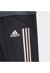 adidas Performance - DEUTSCHLAND DFB PRÄSENTATIONSHOSE - National team wear - carbon - 5