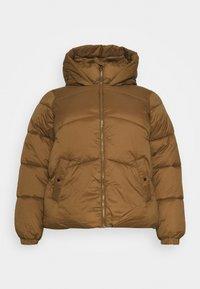 VMUPSALA SHORT JACKET - Winter jacket - emperador