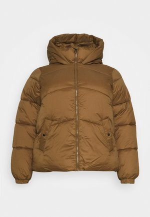 VMUPSALA SHORT JACKET - Winter jacket - emperador