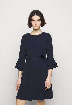 Jerseyklänning - midnight