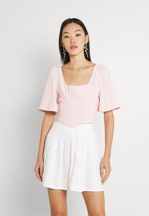 ISABELLE - Blouse - light pink