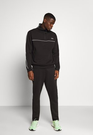 PRICETOWN TRACKSUIT - Trainingsanzug - black