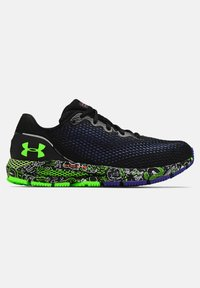 Under Armour - Stabilty running shoes - black - 4