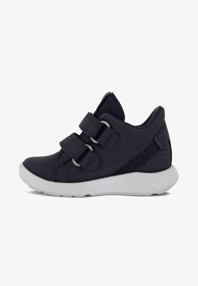 SP LITE QUICK FA - Sneakers - black