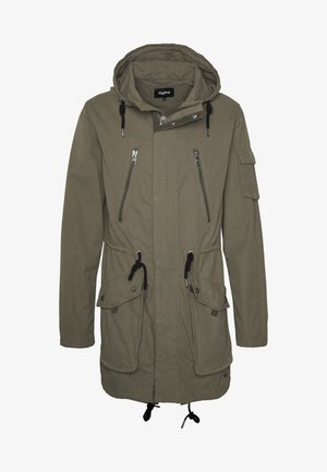 NIKOLAS - Parka - military green