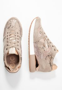 Gioseppo - RAPLA - Sneakers - beige - 3
