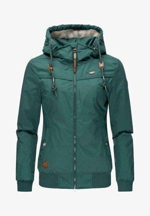 JOTTY - Winter jacket - dark green