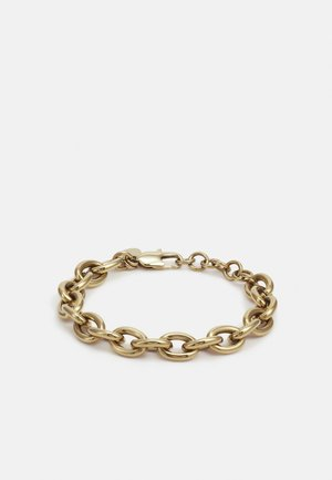 PACE BRACELET - Bracelet - gold-coloured