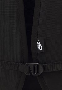 Nike Sportswear - HERITAGE EUGENE UNISEX - Rucksack - black/black/anthracite - 3