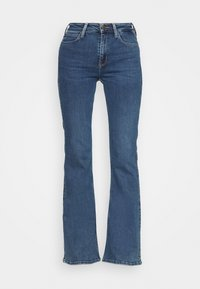 BREESE - Jeans a zampa - mid ely