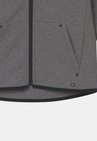 GAP - BOY FIT TECH HOOD - Giacca sportiva - grey heather - 2