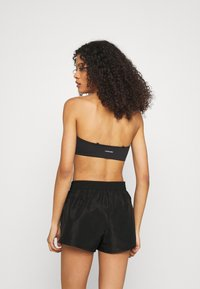 Calvin Klein Swimwear - CK ONE - Shorts da mare - black - 2
