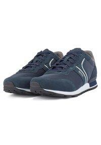 BOSS - PARKOUR_RUNN - Trainers - dark blue - 3